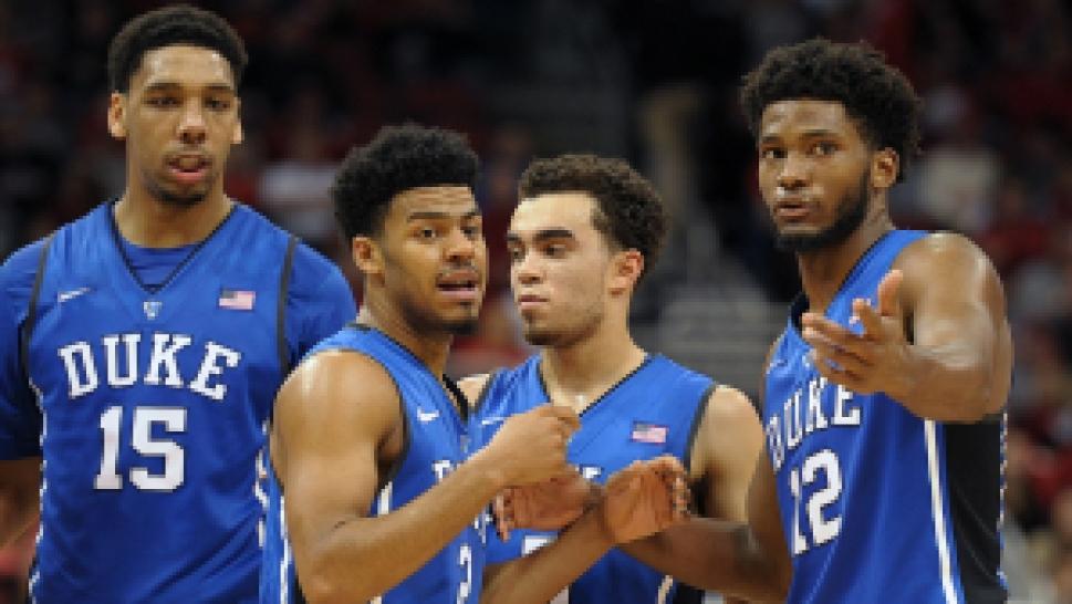 Duke v Louisville