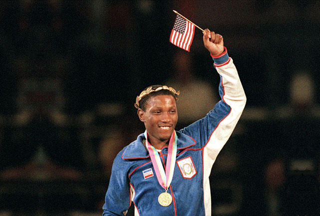 pernell whitaker - photo #13